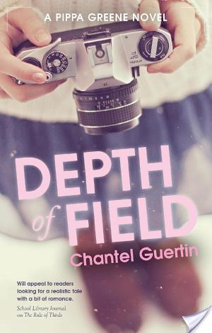 Depth of Field by Chantel Guertin