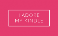 10 Reasons I Love My Kindle