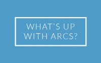 So, What's the Deal With ARCs?